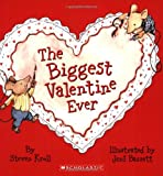 img - for The Biggest Valentine Ever book / textbook / text book