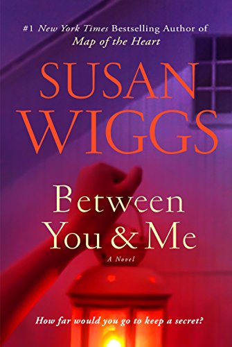 Between You and Me: A Novel: 3 cover