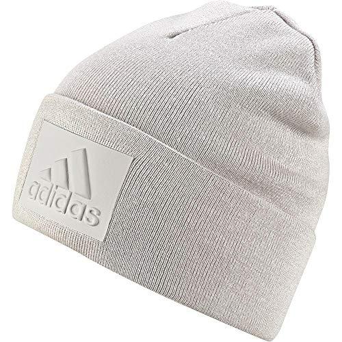 Zne Logo Adidas Beanie Unisex Adulto nica Gris Talla pertiz Woolie 6BccFn