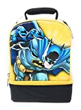 Thermos K32002006 Batman Movie Dual Soft Lunch Box