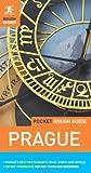Prague - Pocket Rough Guide, Rob Humphreys and Rough Guides Staff, 1848365993