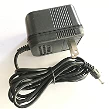 AC Adapter for 9VAC Alesis Micron Analog Modeling Synthesizer Synth Replacement Switching Power Supply Cord Charger