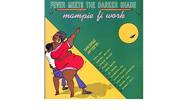 Mampie Fi Work de Philip Frazer & Double Ugly en Amazon Music - Amazon.es