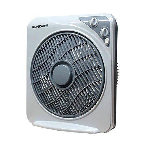 VENTILADOR Ventilador de Aire Acondicionado - 2 en 1 oficina doméstica Calentador de mesa portátil Viven Fresco Verano de...