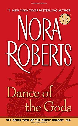 dance of the gods nora roberts pdf