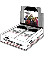 Rittenhouse 2020 Umbrella Academy Netflix Season 1 Factory Sealed Trading Card Box