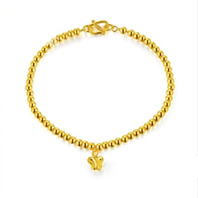bracelets thin bracelet gold solid rose img bangles bangle