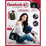 Reebok CLASSIC 2018 ‐ Reebok CLASSIC LIMITED BAG BOOK 小さい表紙画像