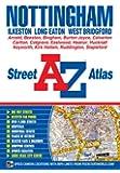Nottingham Street Atlas