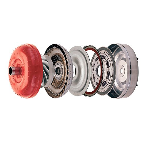 Banks 72521 Banks Billet Torque Convert by Banks