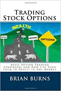 Gratis Demo Forex Clifton: Trading Stock Options By Brian Burns