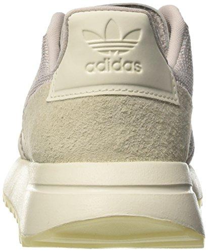 Running S14 adidas Grey W Femme Pearl FLB Pearl Noir Chaussures S16 Multicolore S14 de Crystal Grey White WqO1IFnrfq