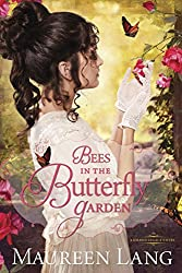 Bees in the Butterfly Garden (The Gilded Legacy)