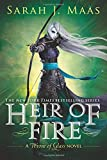 Heir of Fire: A Throne of Glass Novel