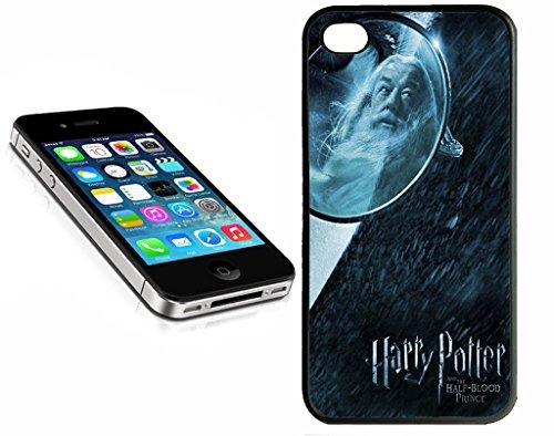 Cas de l'iPhone 4 / 4S. Aucune image ne deteindre ou fondu - Harry Potter
