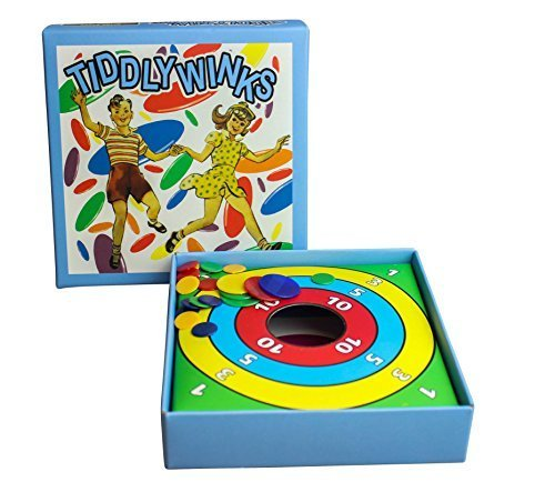 House of Marbles - Tiddlywinks