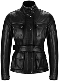 a90a3172834 Belstaff Men s Roadmaster Jacket Man Black 90000