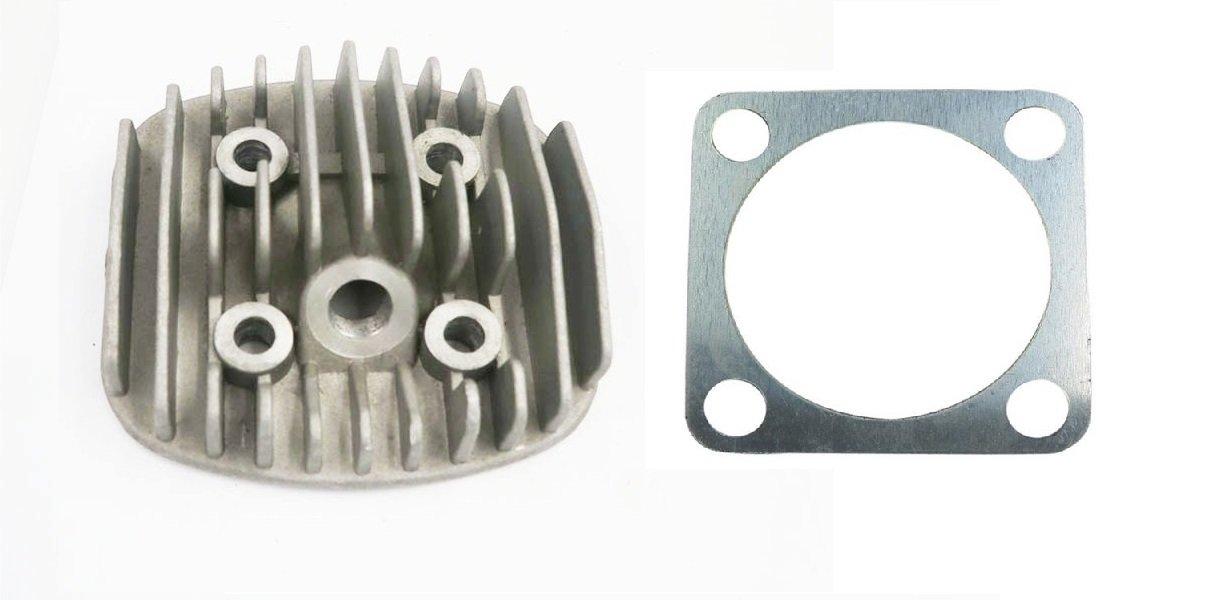 CDHPOWER Cylinder Slant Head Cover Set - 80cc/66cc Gas Motorized Bicycle