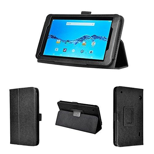 wisers DigiLand DL718M, DL721-RB 7-inch Tablet case/Cover, Black ()
