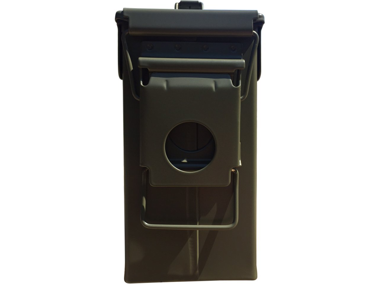 Ammo Can Man, LLC NEW 30 Cal Ammo Can - Blank (2-Pack)