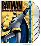 Batman: The Animated Series (Volume 4)