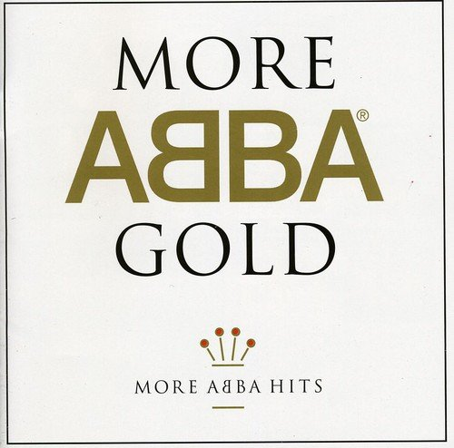 More ABBA Gold by Polar Music International