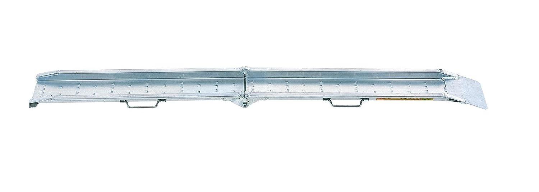 昭和ブリッジ (SHOWA BRIDGE) アルミラダーレール [ MCW-180(ベロタイプ) ] 【1本販売】 MCW-180(ベロタイプ) B00BWFNX9M 29402
