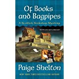 Of Books and Bagpipes: A Scottish Bookshop Mystery (A Scottish Bookshop Mystery, 2)