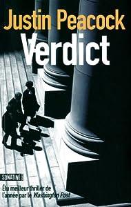 "Afficher ""Verdict"""