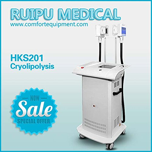 Sweet Dream Professional Cryotherapy Fat Freezing cryo Beauty Machine RP1