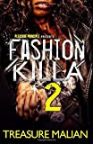 Fashion Killa 2, Treasure Malian, 1500194107