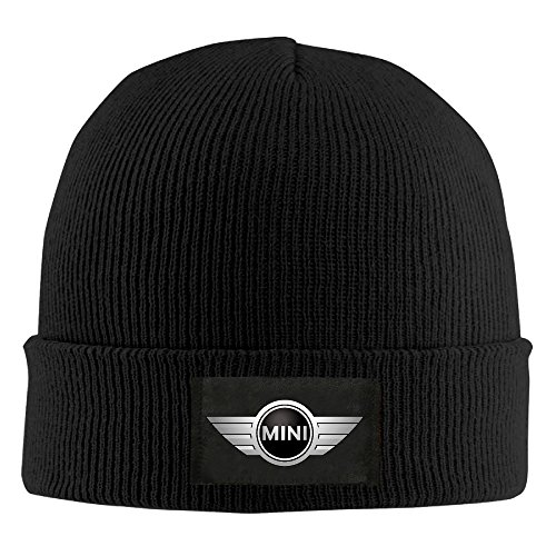 oyoloy-mini-cooper-logo-knit-cap-woolen-hat-for-unisex-black