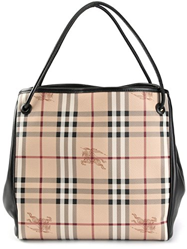Haymarket Check Tote Bag - 4