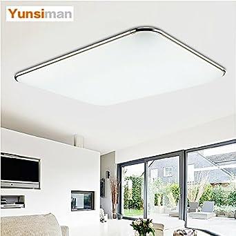 Grundlagen Led Beleuchtung   Super Dunne Led Decke Lampe Elektrodenlose Beleuchtung Palette Von