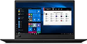 "Lenovo ThinkPad P1 Laptop Workstation (Gen 2) - 15.6"" FHD - 2.6 GHz Intel Core i7-9850H Six-Core - NV Quadro T2000 Max-Q - 64GB RMA - 1TB SSD - Win10 Pro"