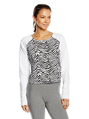 Dimensione Danza - Sweat-shirt - Femme Blanc blanc Taille S