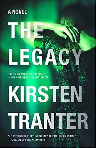 The Legacy: A Novel (Square Legacy)
