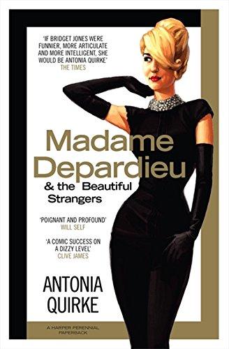 Download Madame Depardieu and the Beautiful Strangers PDF