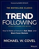 img - for Trend Following, 5th Edition: How to Make a Fortune in Bull, Bear and Black Swan Markets (Wiley Trading) book / textbook / text book