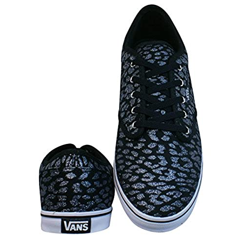 delicate Vans Atwood Low Cheetah Glitter Womens sneakers   Shoes ... 3074f5cb64