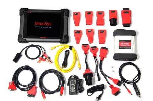 Autel Maxisys Pro ms908p scanner