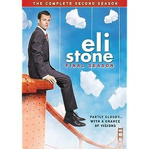 Eli Stone: Season 2 (2009)