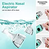 Comezy Baby Nasal Aspirator - Electric Nose Suction