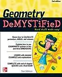 Geometry, Stan Gibilisco, 0071756264