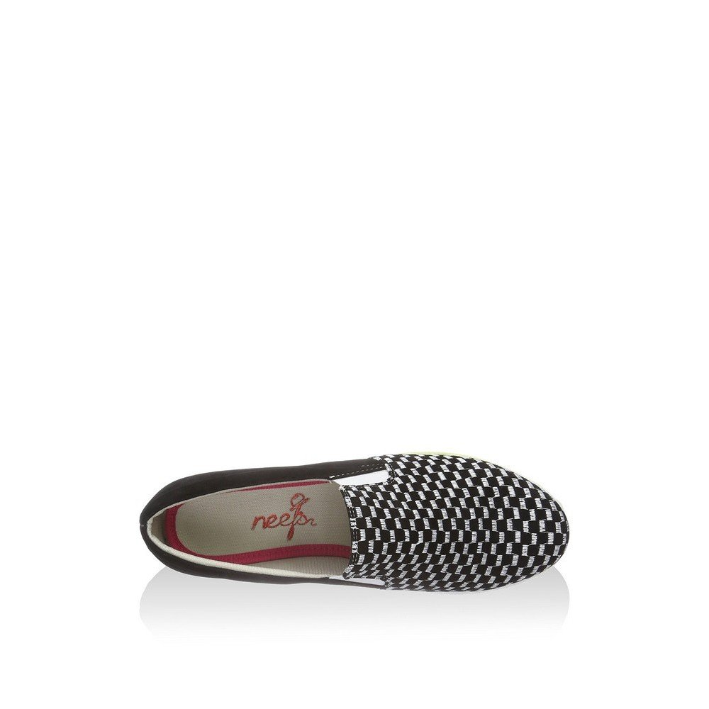 Goby Slip on Sneakers Shoes NFS653