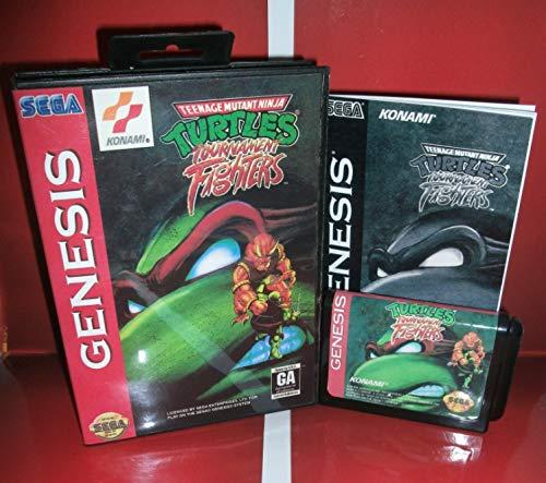 Value-Smart-Toys - Teenage Mutant Ninja Turtles-Tournament ...