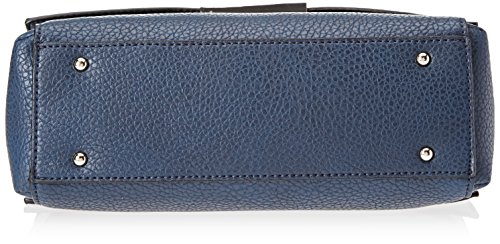 Shoulder Women's Blue Hwpb6683190 Brown Handbag Size Navy Guess Navy One EgqxvES