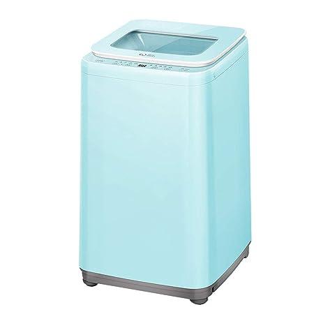 Washer Mini Lavadora 10 Modos 3kg LavanderíA AutomáTica Bebé ...