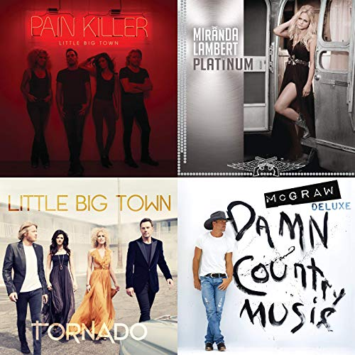Little Big Town and More