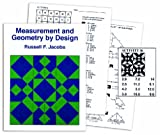 Measurement and Geometry by Design, Russell F. Jacobs, 0918272289